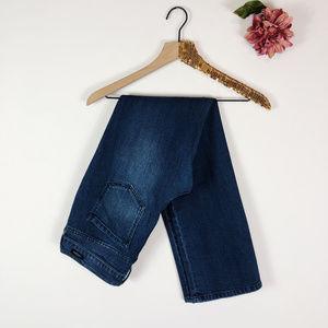 [LIVERPOOL] Saguaro Astrid Crop Denim Jeans